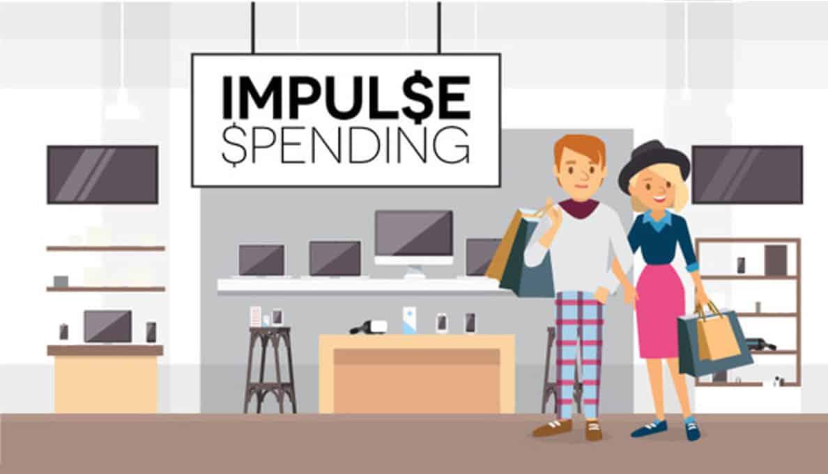 Impulse Spending Banner