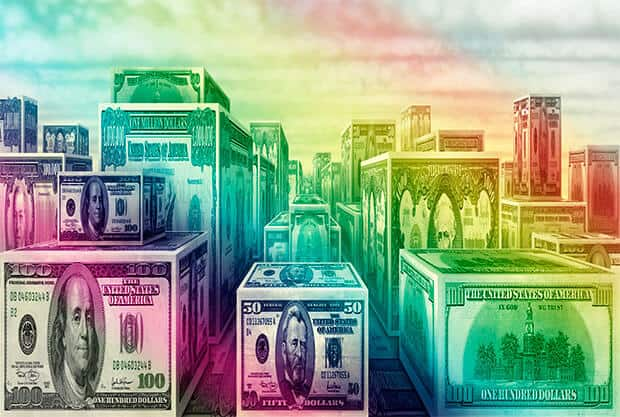 money for lgbt couples