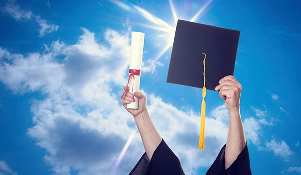 Is Skipping College to Work a Good Idea? What's Our Best Option? - Debt.com