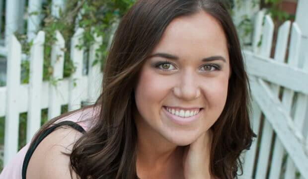 Meet Kaylie Morgan