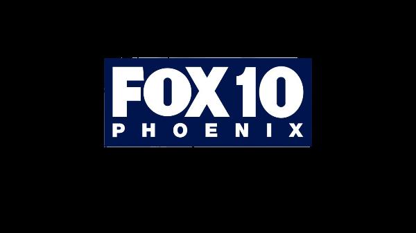 Fox 10 Phoenix logo